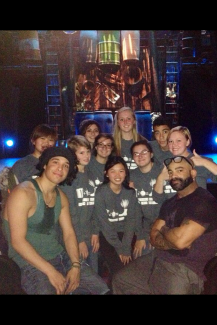 """""""Stomp"""" Ing Our Way To A Happy 16th Birthday!! T-Shirt Photo"""