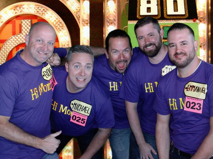 Tpir 15 December 2014 T-Shirt Photo