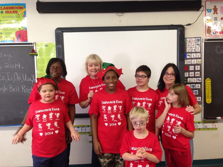 Eastman Elves T-Shirt Photo
