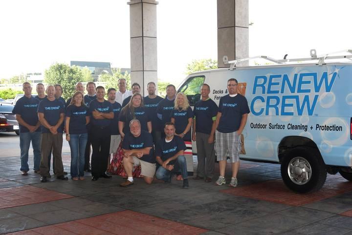 The Crew Meetings In Louisville T-Shirt Photo