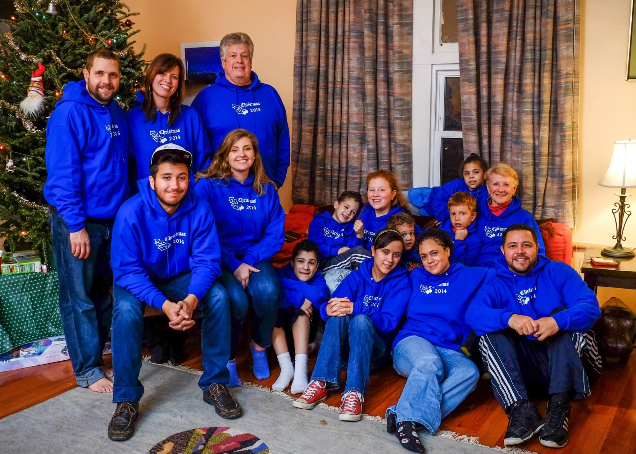 Custom T Shirts For Family Christmas Hoodies Shirt Design Ideas