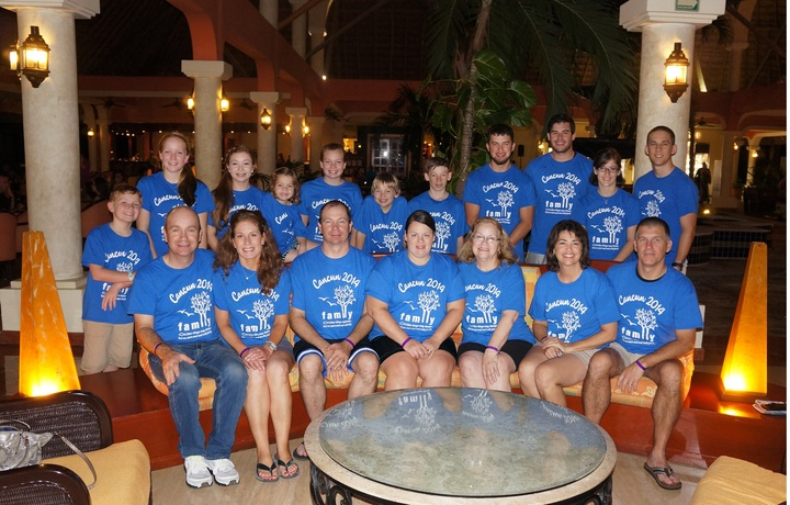 Mexican Adventure T-Shirt Photo