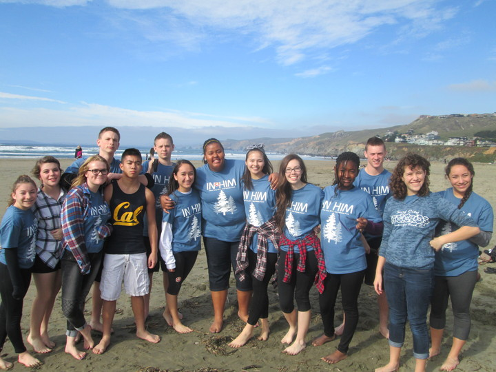 Winter Camp 2015! T-Shirt Photo