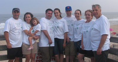 Beach Birthday Party For Mom T-Shirt Photo