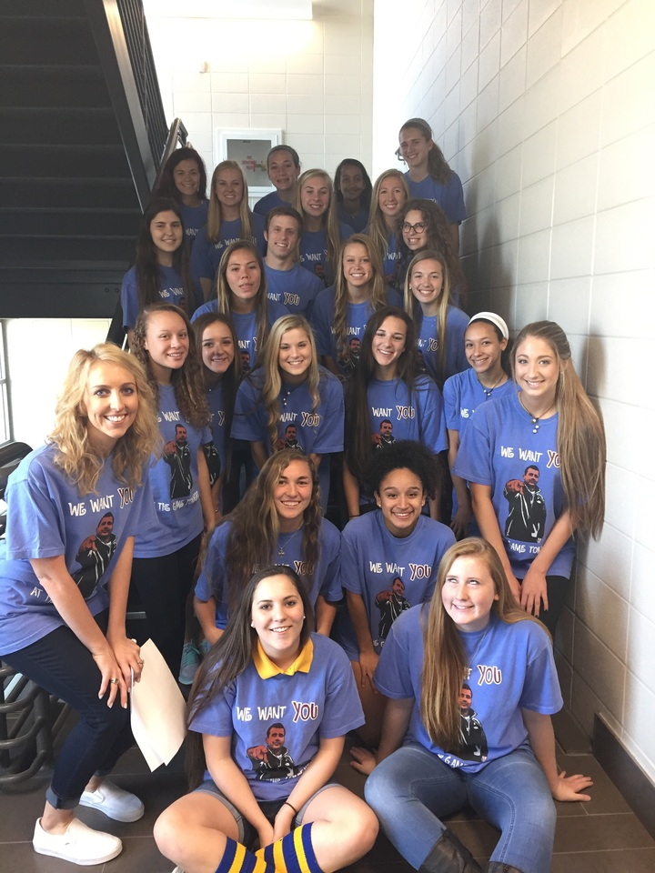 Klein Girls Varsity Soccer T-Shirt Photo