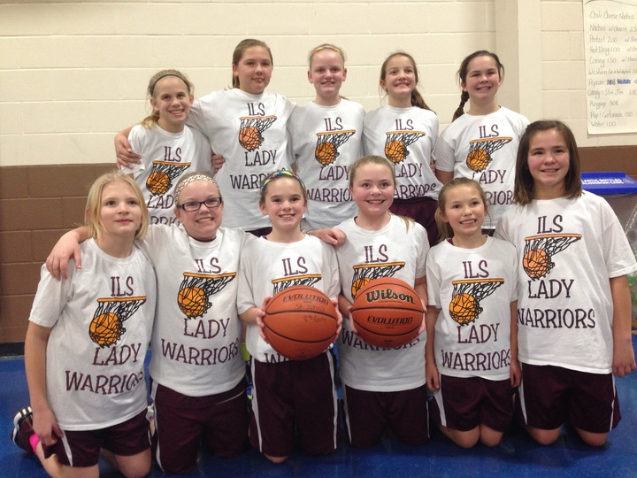 Immanuel Lutheran Seymour In T-Shirt Photo