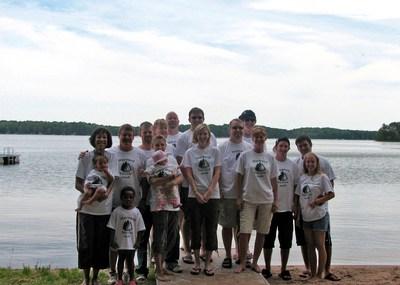 Hayward Survivors T-Shirt Photo