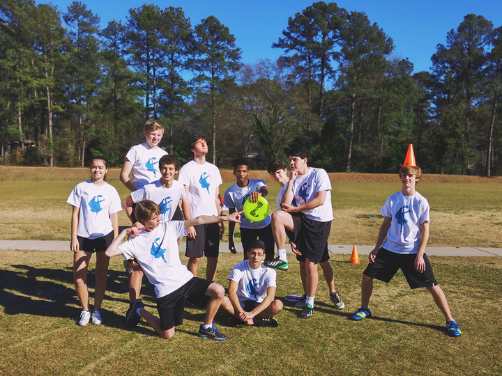Acf Ultimate T-Shirt Photo