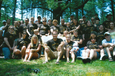 Brown's Annual Trout Fest T-Shirt Photo