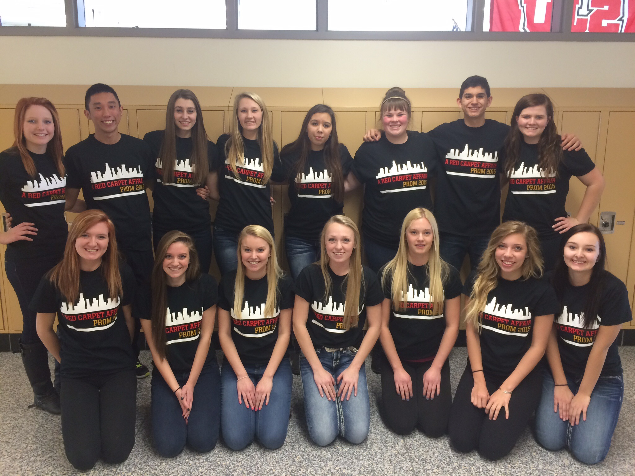 rhs prom committee t shirt photo - Homecoming T Shirt Design Ideas