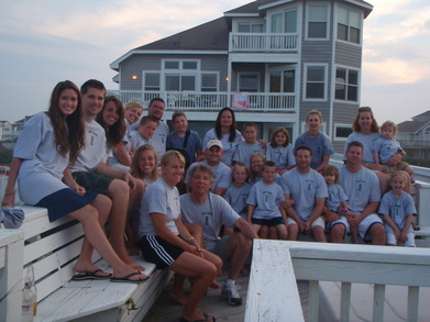 The Crew In Obx T-Shirt Photo
