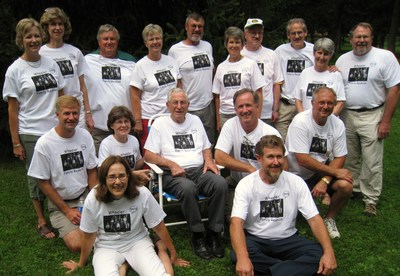 Wheeler Family Reunion T-Shirt Photo