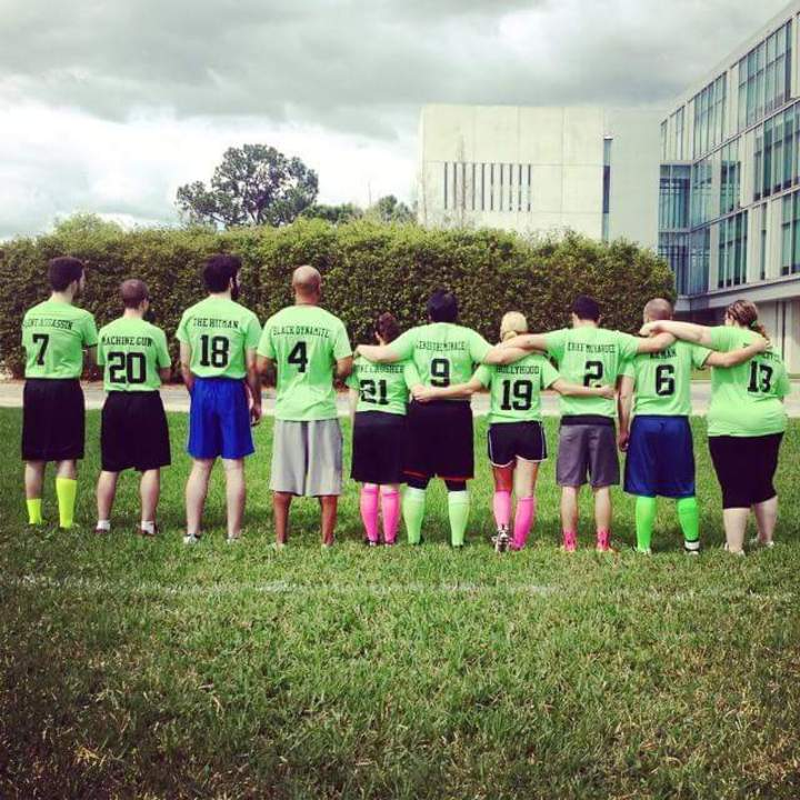 Mean Green Wins 30 0 T-Shirt Photo
