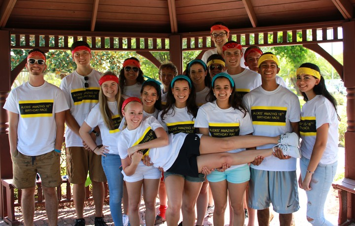 Nothing But Fun! T-Shirt Photo