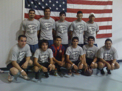 Game Day Champions T-Shirt Photo