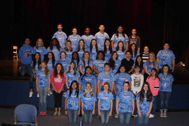 Cbj Stu Co T-Shirt Photo