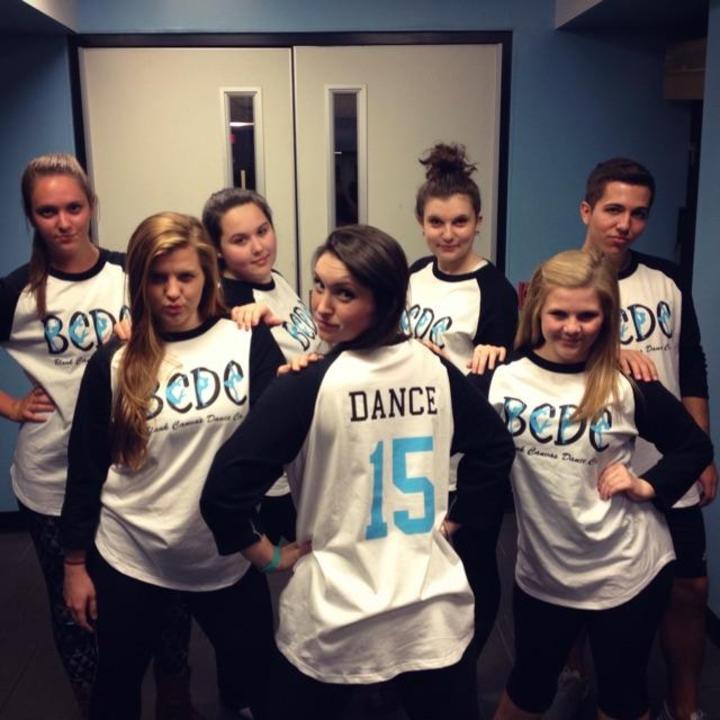 Relatively Dance Studio T-Shirt Design Ideas - Custom Dance Studio Shirts  SM56