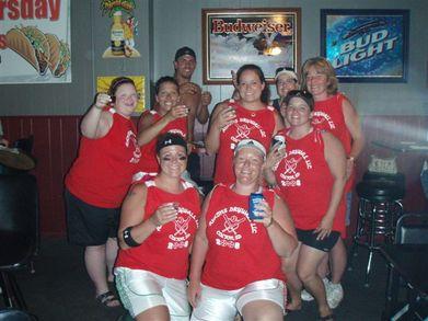 Bar Fun T-Shirt Photo