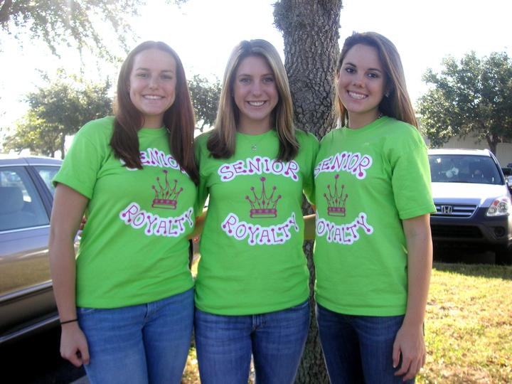 Seniors T-Shirt Photo