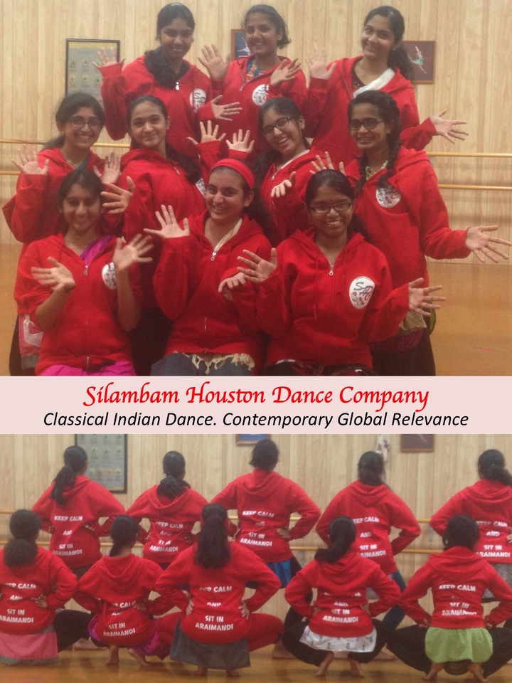 Shdc Dancers T-Shirt Photo