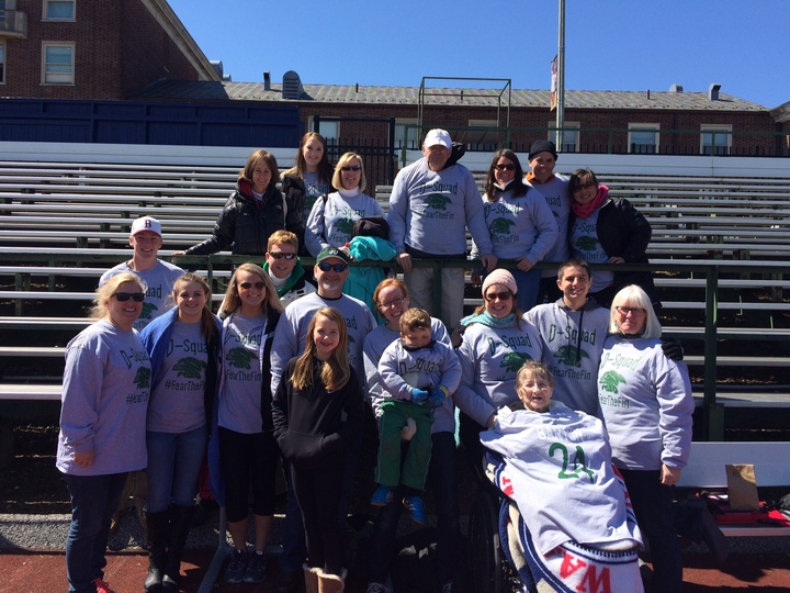 Ju Women's Lax Takes Over Howard T-Shirt Photo