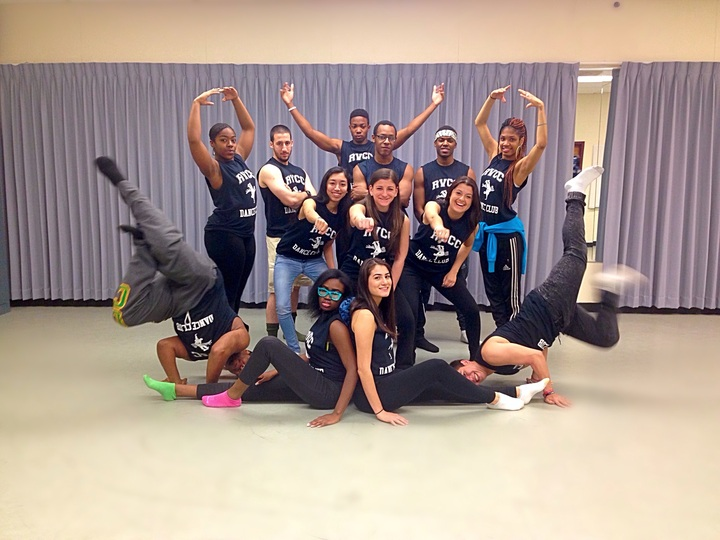 Rvcc Dance Club  T-Shirt Photo