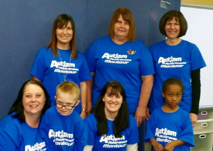 Forest Grove Elementary T-Shirt Photo