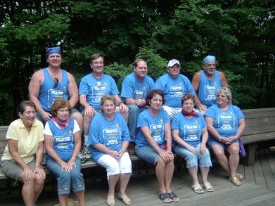 Sutherland Roundup T-Shirt Photo