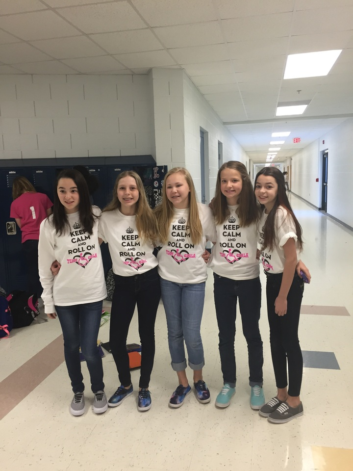 Team Csala T-Shirt Photo