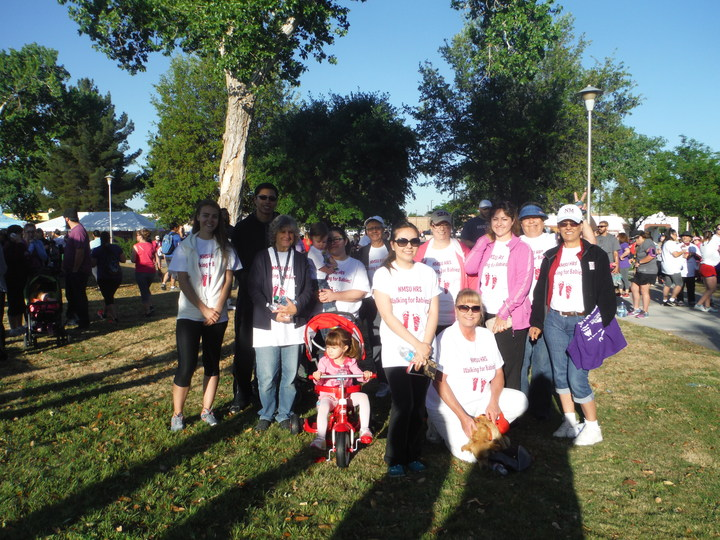 March Of Dimes 2015 T-Shirt Photo