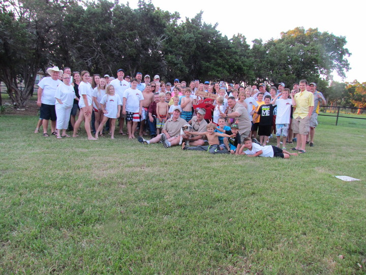 21st Annual Crawfish Brawl T-Shirt Photo
