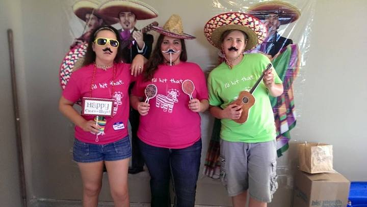 Mariachi Band  T-Shirt Photo