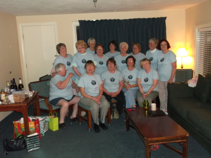 Ech Reunion T-Shirt Photo
