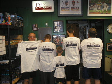 Team Photo T-Shirt Photo