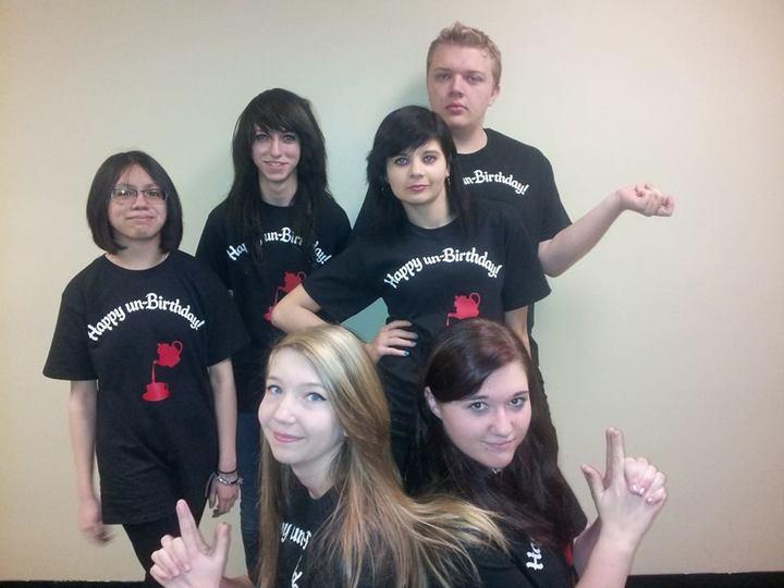 The Treble Makers T-Shirt Photo