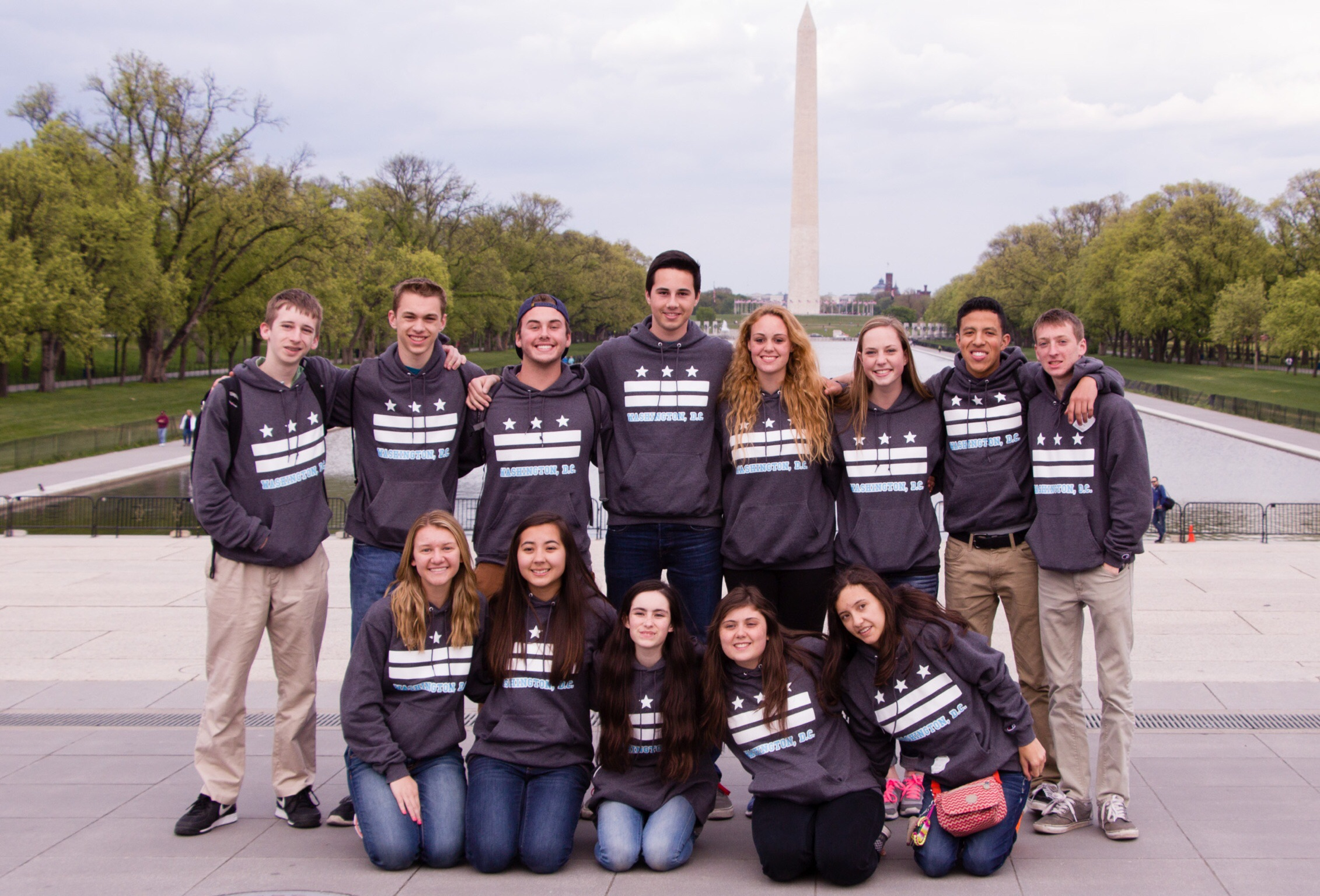Custom t shirts for class trip to washington d c shirt for T shirts printing washington dc