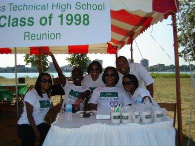 Good Job Committee! T-Shirt Photo
