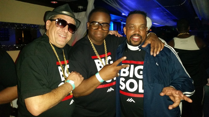 Big Sol T-Shirt Photo