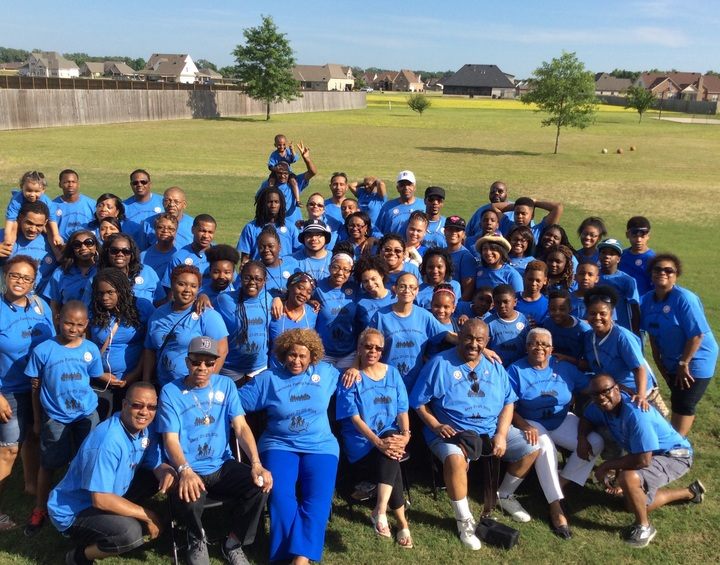 Harrolds Family Reunion  T-Shirt Photo