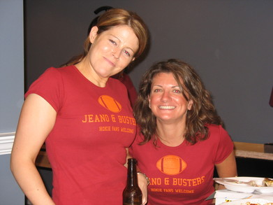 Great Friends   Great Shirts! T-Shirt Photo