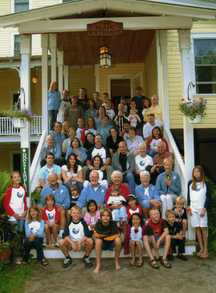 2008 Skinner Family Reunion   Inlet,Ny T-Shirt Photo