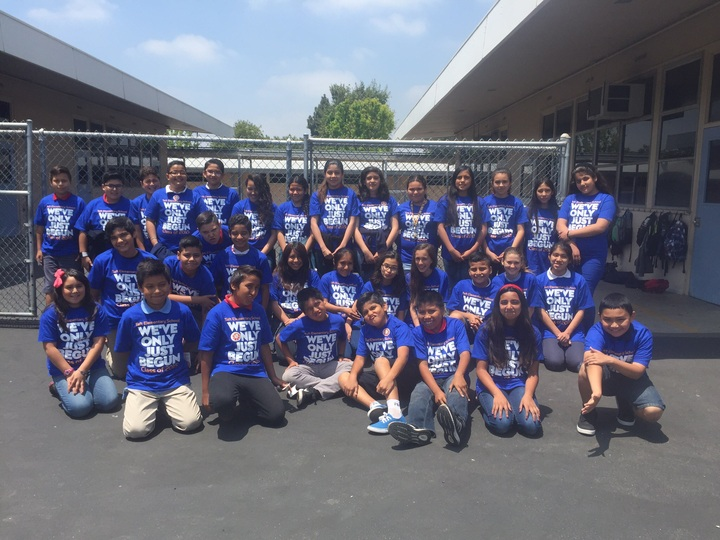 Class Of 2015 T-Shirt Photo