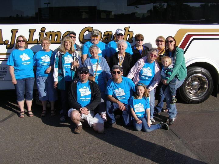 Danville Cruisers   Pride 2015 T-Shirt Photo