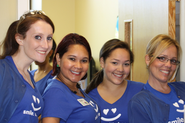 Dentistry From The Heart T-Shirt Photo