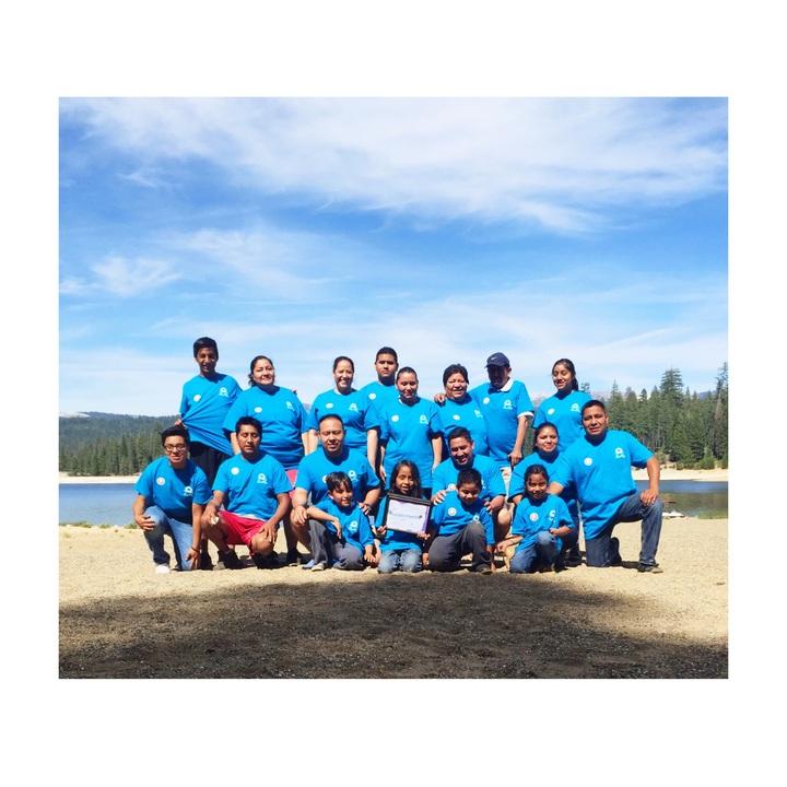 Buendia Family  T-Shirt Photo