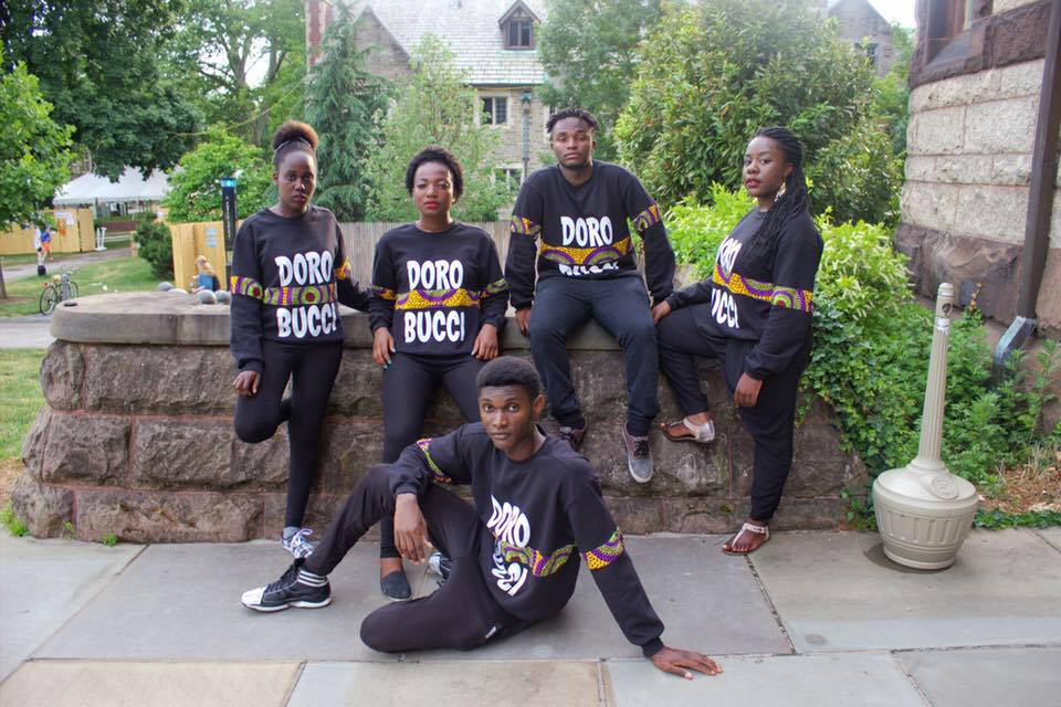 Design Your Own Dance Clothes | Custom T Shirts For Doro Bucci African Dance Group Shirt Design Ideas