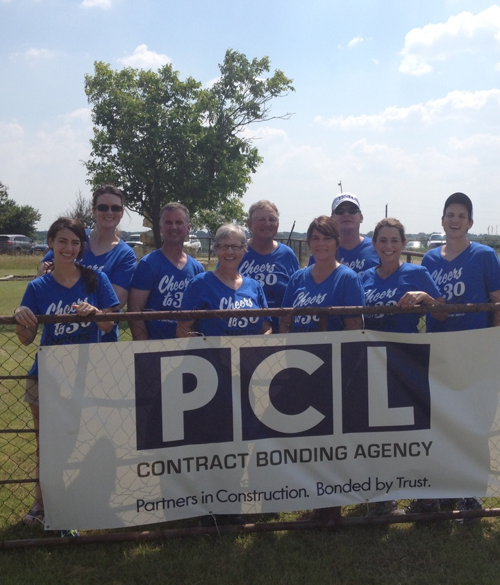 30th Anniversary   Pcl T-Shirt Photo