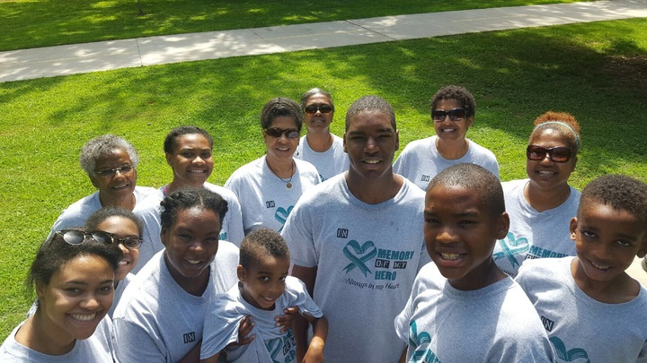 Stepping Out To Cure Scleroderma T-Shirt Photo