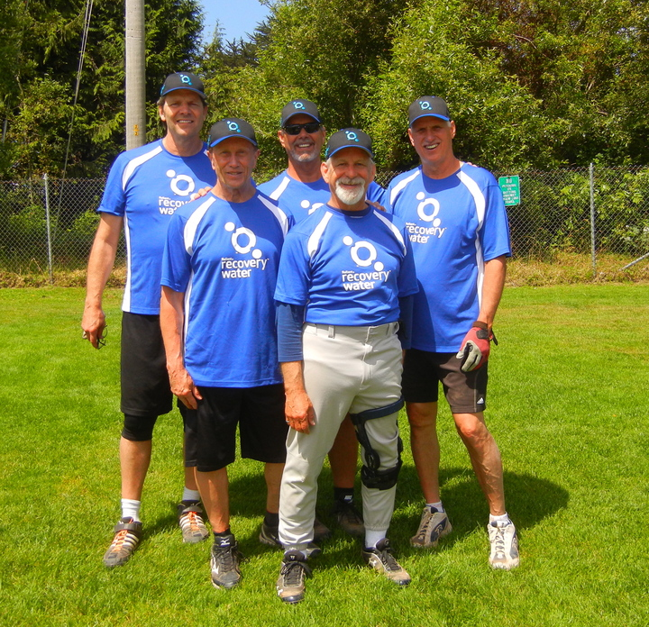 65+ Travel Team T-Shirt Photo