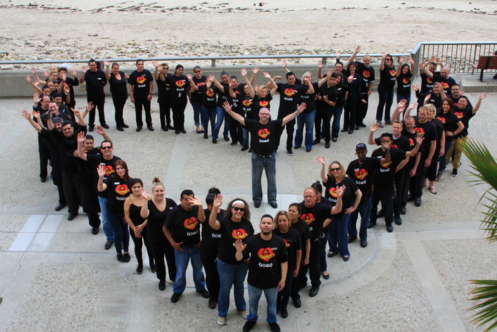 Celebrate Service Week T-Shirt Photo